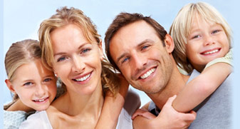 Las Vegas and Henderson Family Dentistry